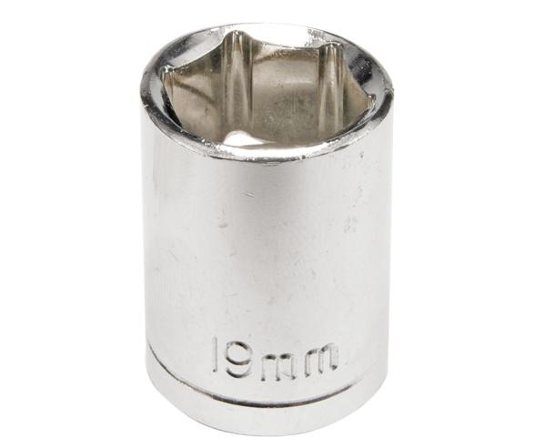 Dugókulcs (HEX) 1/2col 17mm Kód:253170
