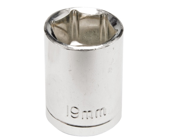 Dugókulcs (HEX) 1/2col 30mm Kód:253300