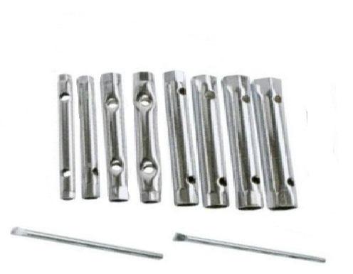 Csőkulcs Készlet 10 Részes 6-22mm Kód:31130, 252900