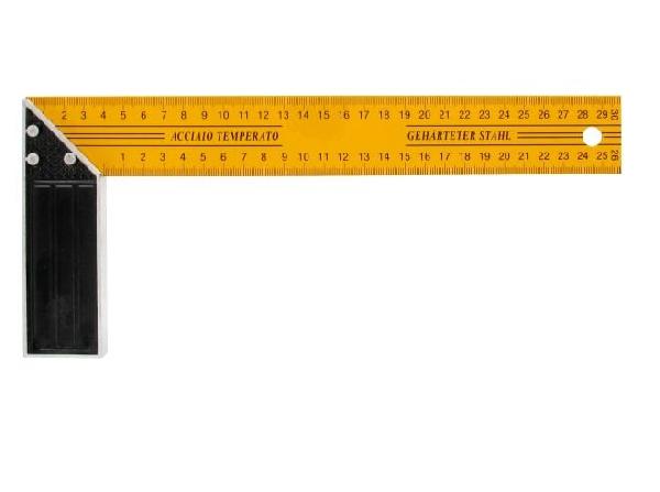 Derékszög fém 350mm Kód:218350, 068350