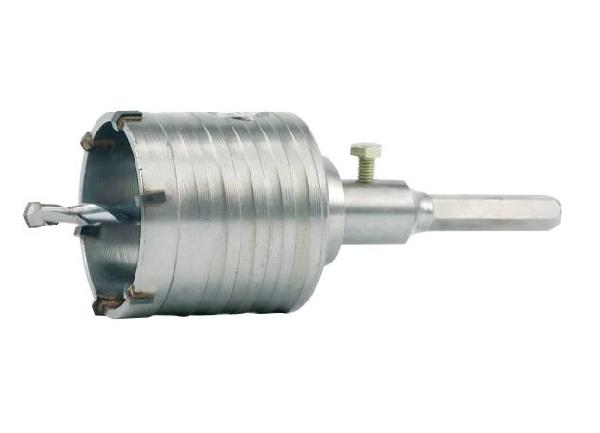 Dobozfúró 65mm hatszögű(HEX)szár M16 VOREL Kód:203240