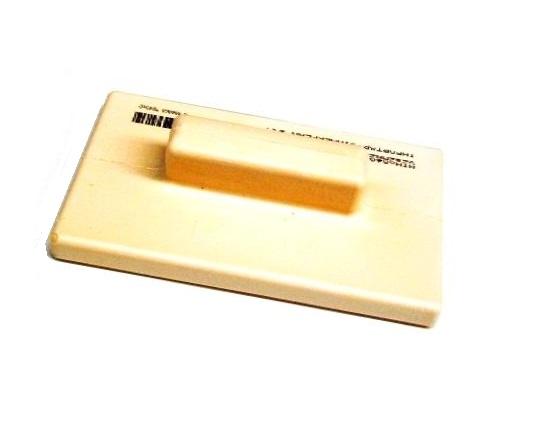 Simító műanyag 120x190×15mm Kód:72031