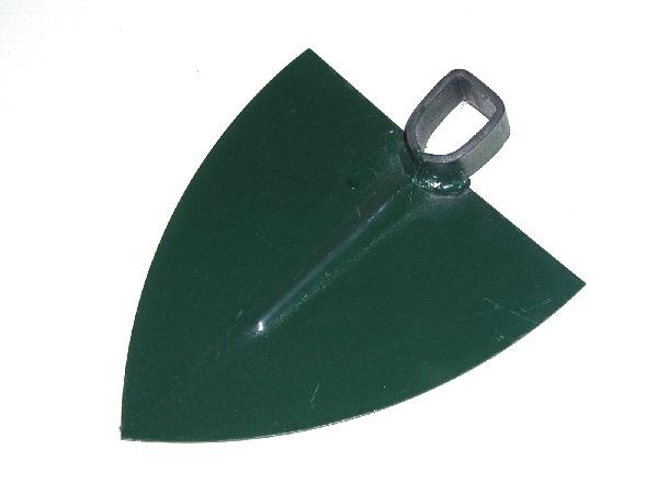 Kapa Lemez 50dkg Háromszög Kód:91050