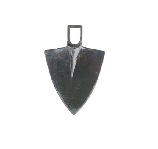 Kapa kovácsolt 57dkg háromszögű Kód:91065, 81144