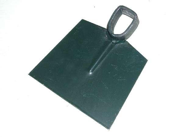 Kapa lemez 40dkg, szögletes Kód:91054