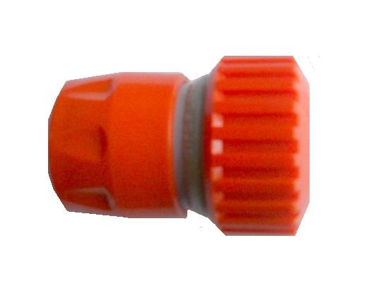 Tömlőcsatlakozó 1/2 col Siroflex Kód:4450
