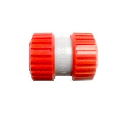 Tömlőtoldó 1/2col  Siroflex Kód:4480
