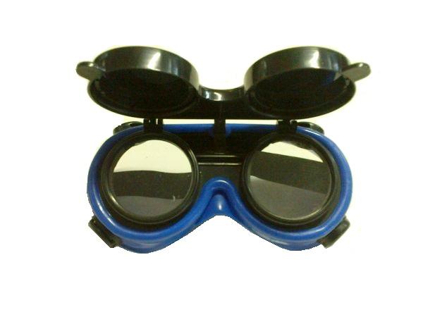 Hegesztő Szemüveg Lánghegesztéshez Kód:77119
