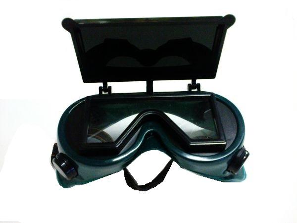 Hegesztő Szemüveg Lánghegesztéshez Kód:77118