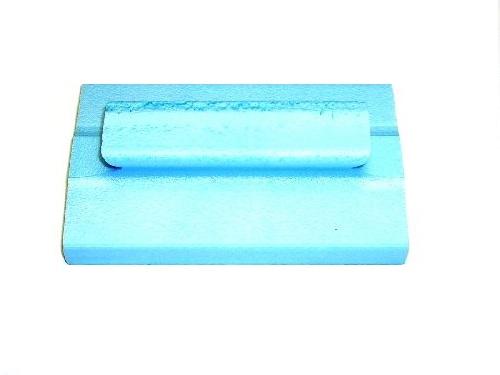 Simító styrofoam 150x250×25mm Kód:71525