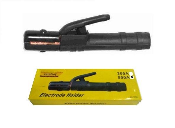 Elektródafogó 500A Varstroj Kód:48236