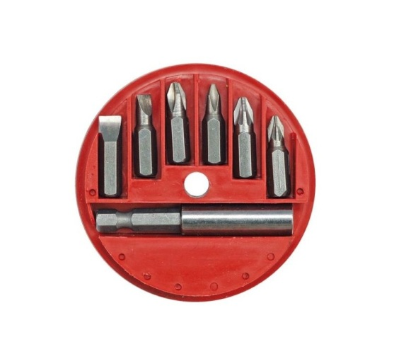 Bit Box 7 Részes Mágneses Kód:266080