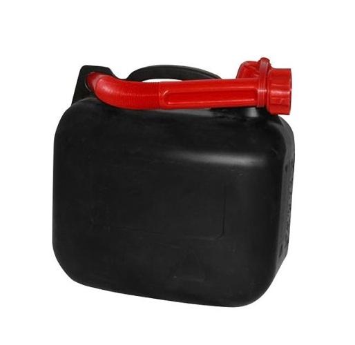 Üzemanyag kanna 10 literes műanyag Kód:254145