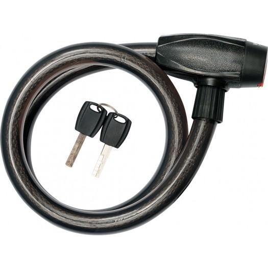 Kerékpár És Motorzár 1m×22mm VOREL Kód:277860