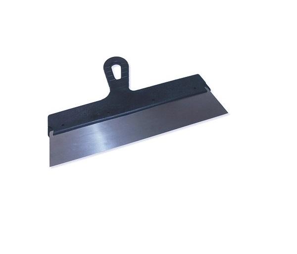 Spatula 600mm Műanyagnyelű, Rozsdamentes Acél Kód:2160324