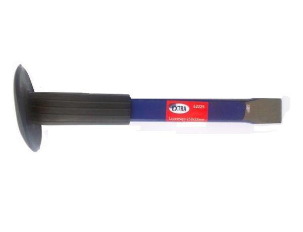Falvéső 300×23mm kézvédővel Kód:62230