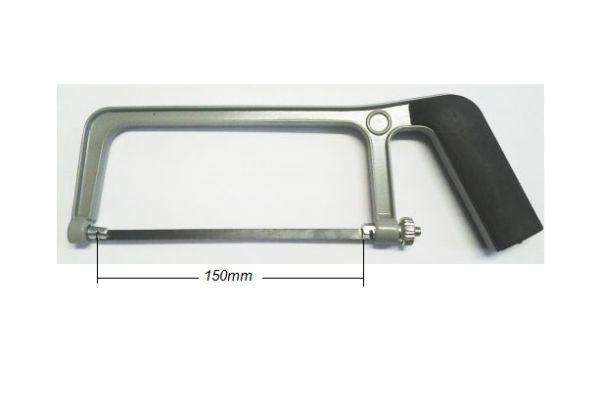 Fűrész mini alu. 150mm Kód:055251