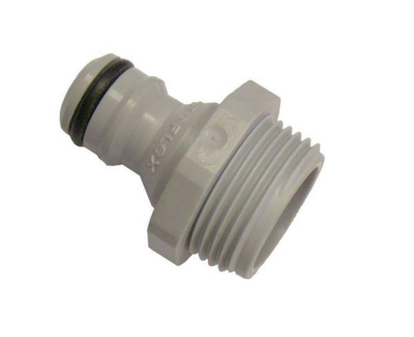 Csapcsatlakozó külsőmenetes 3/4 col Siroflex Kód:4410