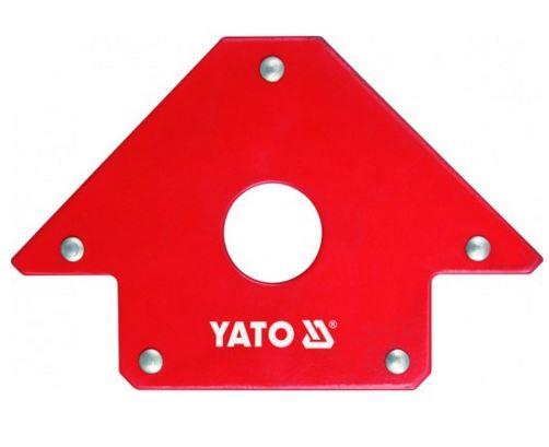 Mágneses szög összeillesztéshez 22,5kg teherbírás YATO Kód:YT-0864