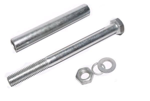 Talicska Kerékhez Tengely 16mm×145mm Kód:005512