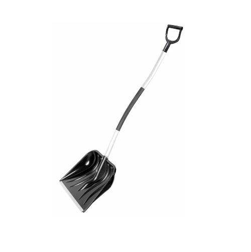Hólapát műanyag 48 cm, ergonomikus alumínium nyéllel Kód:50319