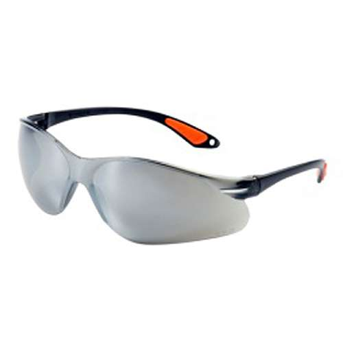 Védőszemüveg szürke PLEXI SK Kód:313576