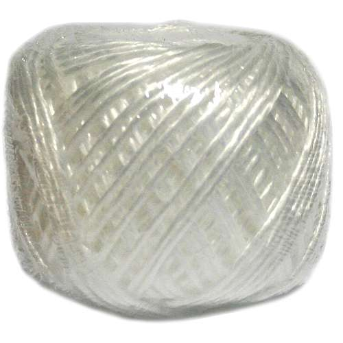 Kötöző nylon 80g fehér Kód:217174