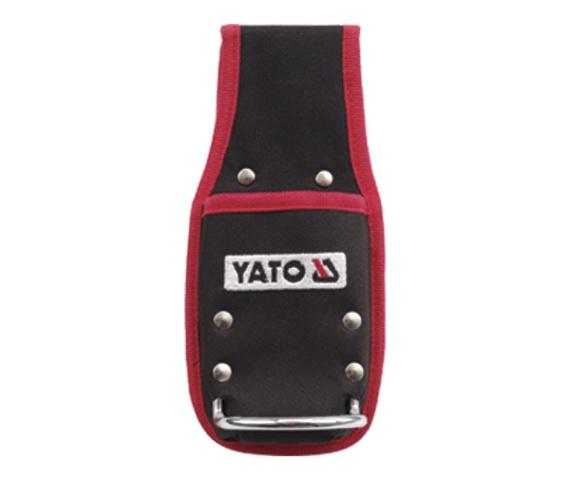 Szerszámtartó, erősített vászon kalapács tartóval YATO Kód:YT-7419