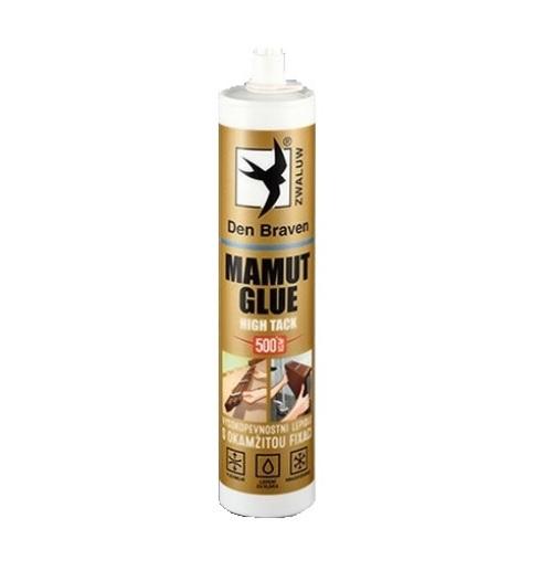 Mamut Glue High Tack ragasztó 290ml fehér  Den Braven Kód:MGFEH
