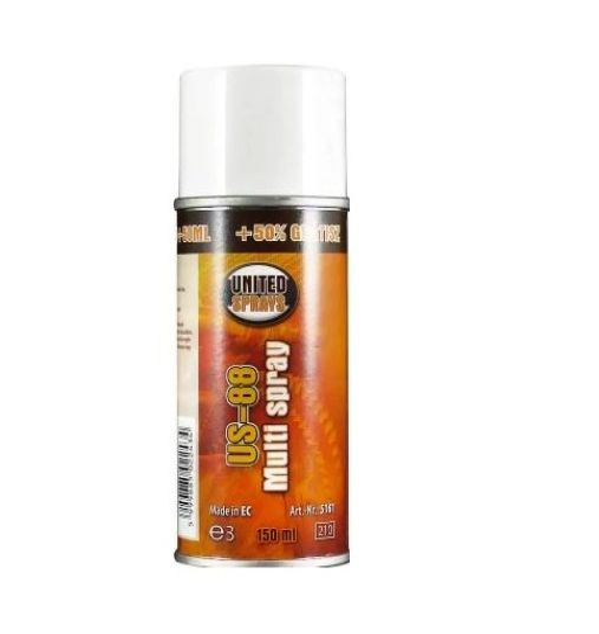 Multi olaj spray 150ml US-88 Kód:US150