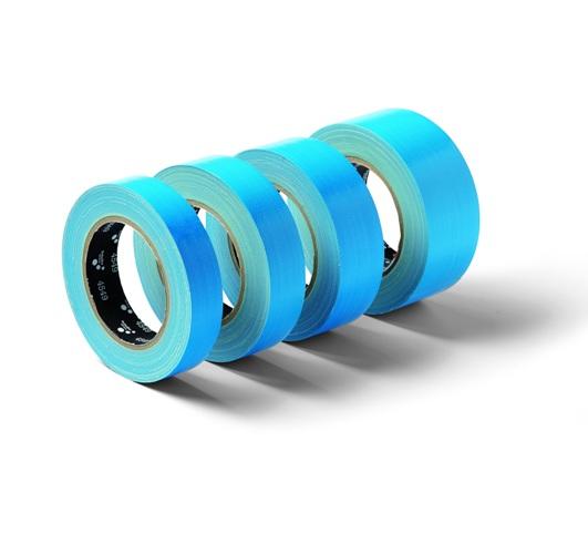 Ragasztószalag 30mm×25m  PE bevonattal BlueMask Kód:45496