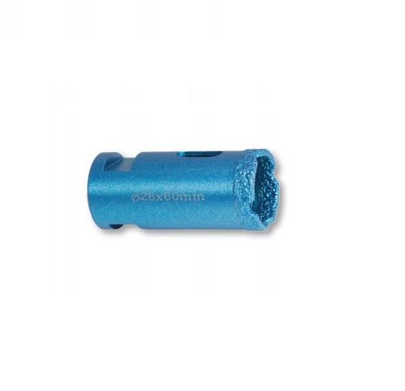 Gyémánt koronafúró sarokcsiszolóra M14/12mm Kód:DED1590S12
