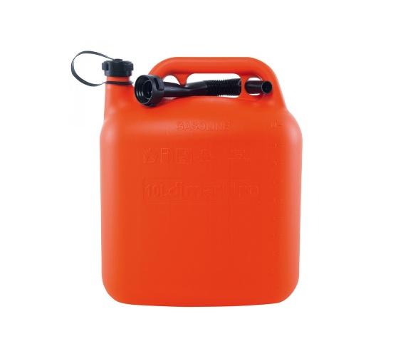 Üzemanyag kanna 10L műanyag It. Kód:31412