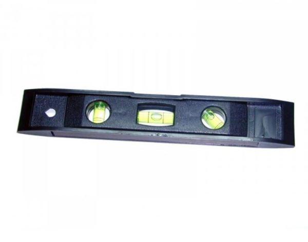 Vízmérték mágneses 230mm Kód:069025