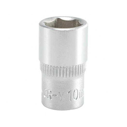 Dugókulcs CrV. 1/4 col 10mm YATO Kód:YT-1409