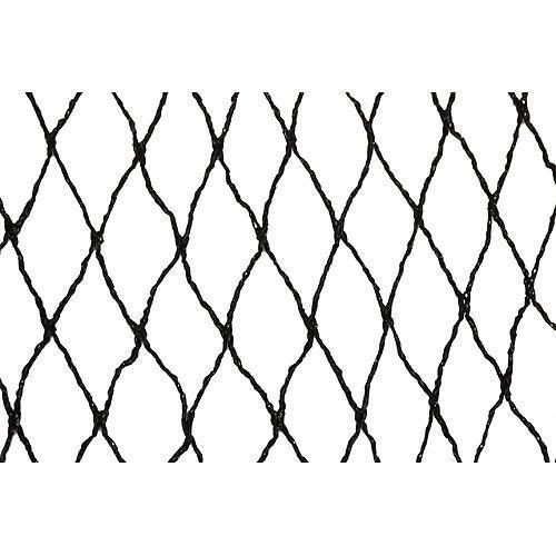 Műanyag védőháló madarak ellen 4×10m 25×25mm kiosztás Kód:2210646