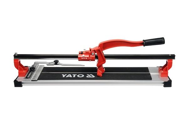 Csempevágó gép 600mm  YATO Kód:YT-3707