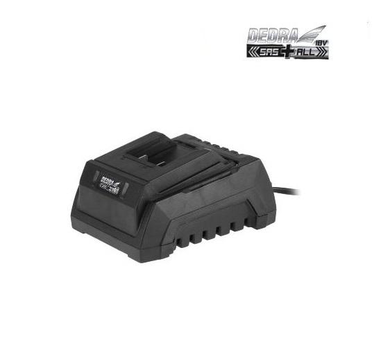 Akkumulátor töltő DEDRA  Kód:DED7038