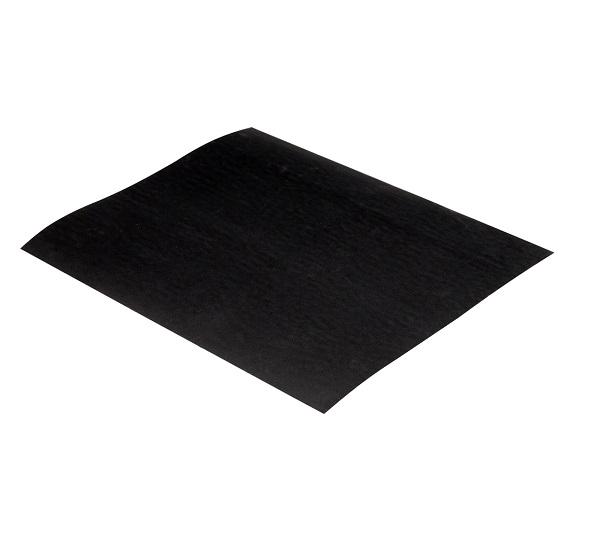 Csiszoló papír ív, vízálló P1000 280×230mm YATO Kód:YT-8415